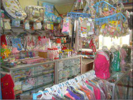 toko perlengkapan bayi murah grosir